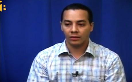 Daniel de Peña