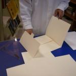 Diseño y elaboración de guardas