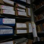 Agrupación documental Recortes de diarios - Instituto de Historia del Arte Argentino y Latinoamericano Luis Ordaz. Grupo de Estudio de Teatro Argentino - GETEA