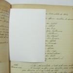 DESPUÉS: Interfolia de protección con papel libre de ácido (1915-1923).