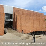 Archivo Mamerto García Montoya, conservado en la Sala de Patrimonio Documental, Biblioteca Luis Echavarría Villegas, Universidad EAFIT, Medellín Colombia. Sistema de almacenamiento en estantería rodante.