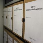Archivo Mamerto García Montoya, conservado en la Sala de Patrimonio Documental, Biblioteca Luis Echavarría Villegas, Universidad EAFIT, Medellín Colombia. Cartas de la serie Correspondencia enviada y Correspondencia recibida