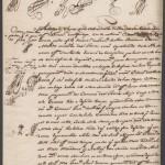 24-01-1760, Príncipe - Carta do governador a D. José I sobre um pardo ocupar um ofício.