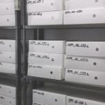 """""""Recuperación y puesta en valor del Archivo de la Asociación Abuelas de la Plaza de Mayo. conservación y ordenación física (1ª fase)"""""""