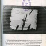 Tareas de conservación sobre los documentos fotográficos de la UNLP 1976-1986