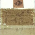 Documentos manuscritos del General Tomas Herrera