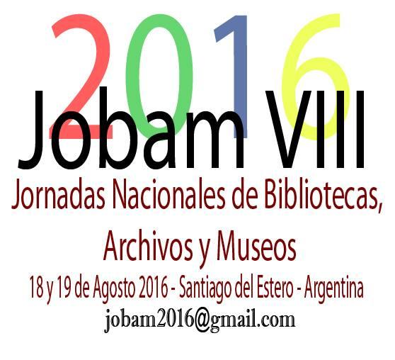 Jobam 2016