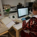 Procesos de registro, clasificación y descripción.
