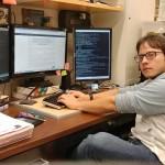 Profesional encargado de crear la base de datos del proyecto PIMDC