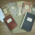 Los 9 primeros libros de Visitas Pastorales digitalizados.