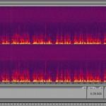 Visualización del análisis de frecuencias