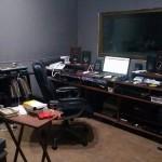 Estudio de Mastering & Restoration NS/AR