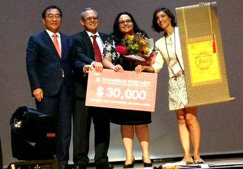 Premio Jikji - Iberarchivos