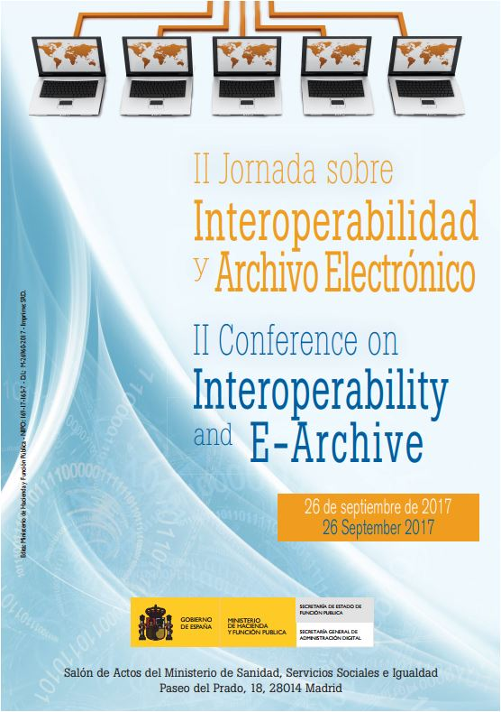 jorada archivo electronico