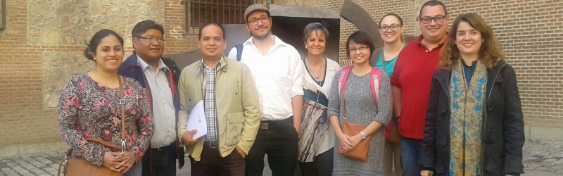 escuela Iberoamericana de archivos