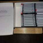 Colección de 30 casetes transferida a digital