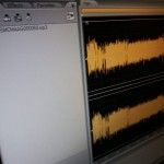 Visualización del análisis de amplitud
