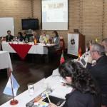 XIV Reunión del Comité Intergubernamental en Bogotá (Colombia), 2012