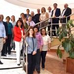 XVII Reunión del Comité Intergubernamental en Quito (Ecuador), 2015