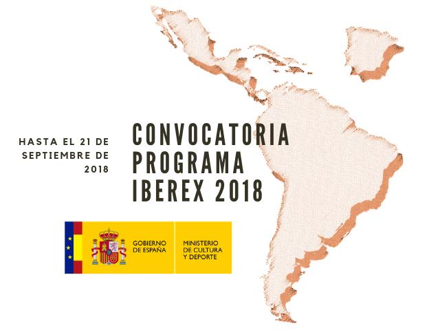 convocatoria-iberex-2018