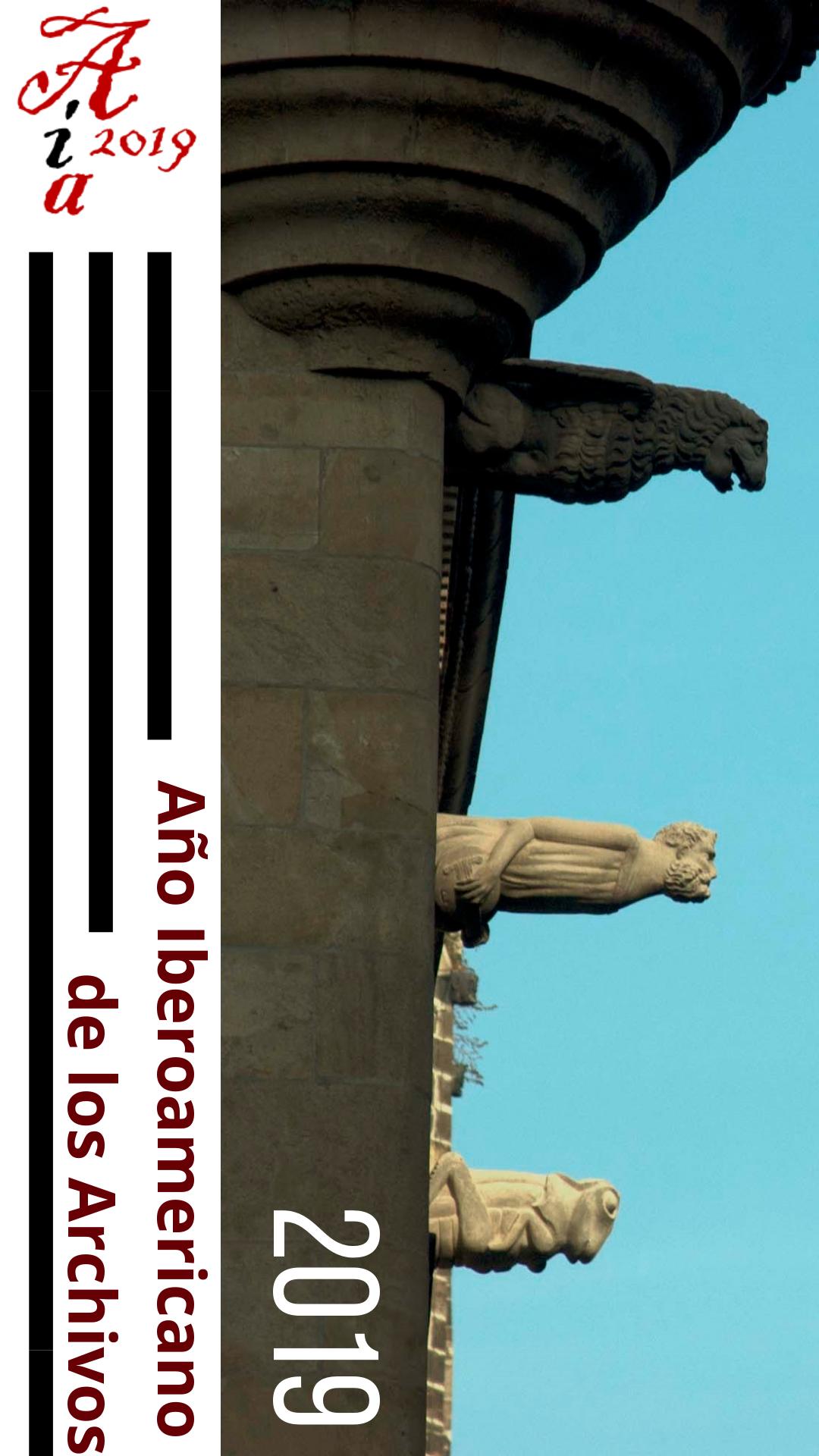 Archivo de la Corona de Aragón, Barcelona, España