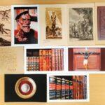 2015_104_11- Postales diseñadas para la difusión del archivo