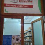 """Imagen del Archivo Municipal de Zacatlán """"Miguel Galindo y Galindo"""""""